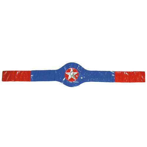 Wonder Woman Belt Halloween Costume Accessory