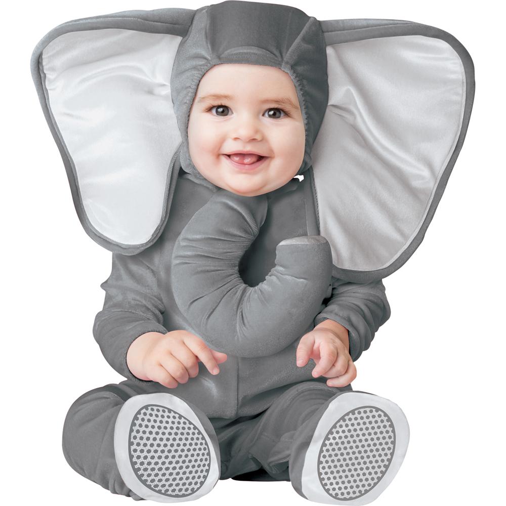 infant elephant animal halloween costume | ebay