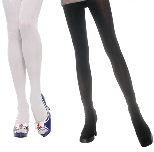f177bec51d1 Details about Sexy Plus Size Nylon Lycra Tights for Adults