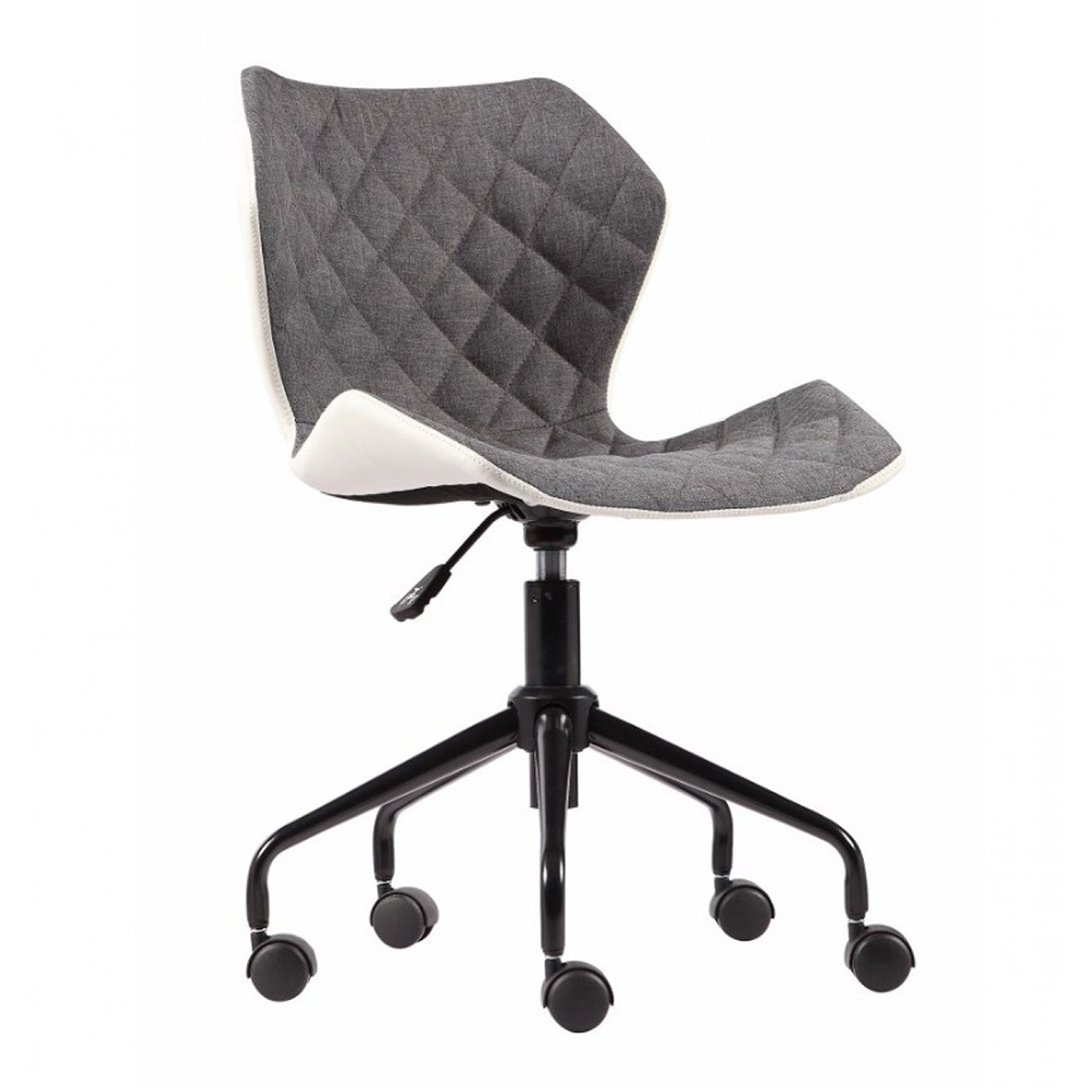 Beau Details About NEW! RIPPLE OFFICE DESK CHAIR   MID BACK MODERN TASK CHAIR    ADJUSTABLE HEIGHT