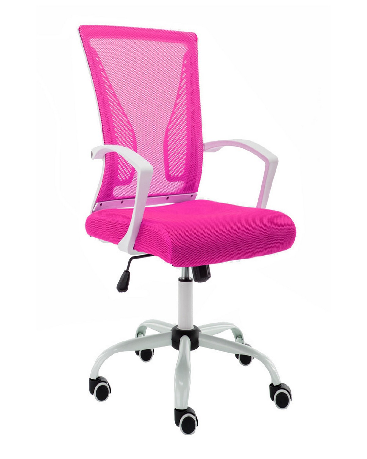 NEW ZUNA OFFICE DESK CHAIR MID BACK MESH