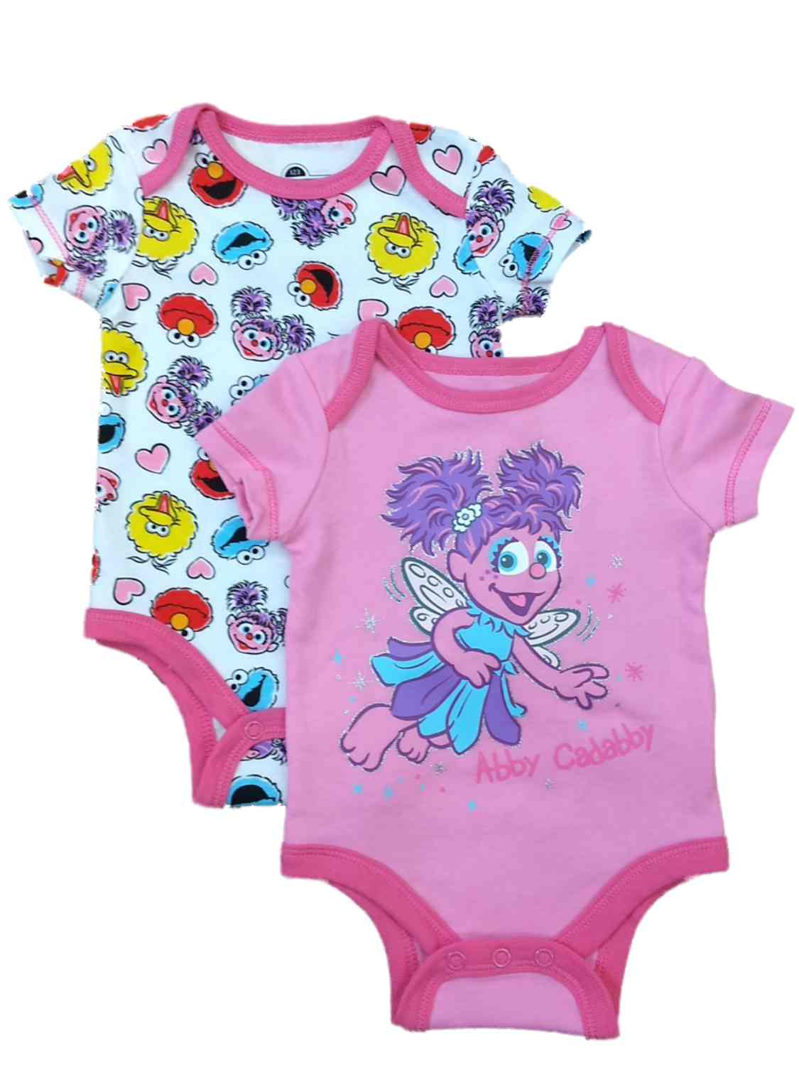 826545c9445a Dylan Abby Dylan Abby Baby Girl Two Piece Shirt And