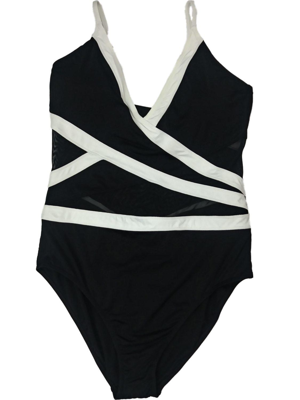 Liz Claiborne Plus Size Swimsuits - Sears