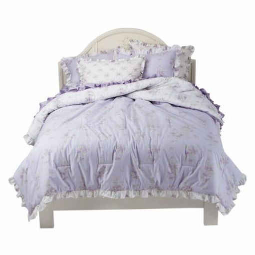 Simply Shabby Chic Twin Bedding
