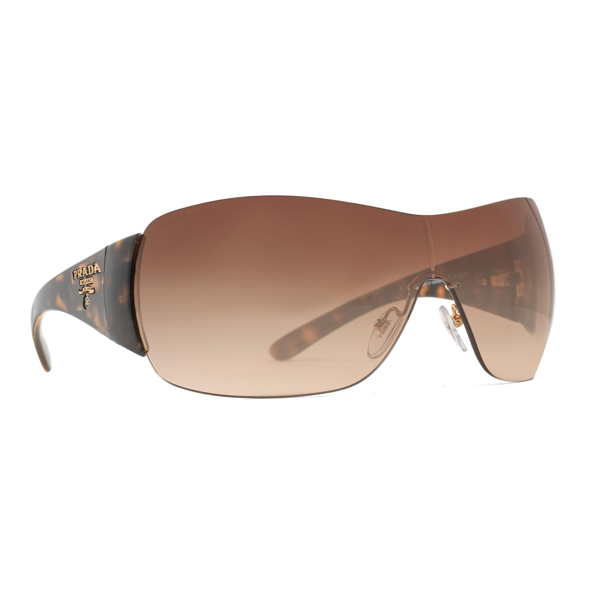 8a4f658003 Prada Milano Sunglasses Spr16l