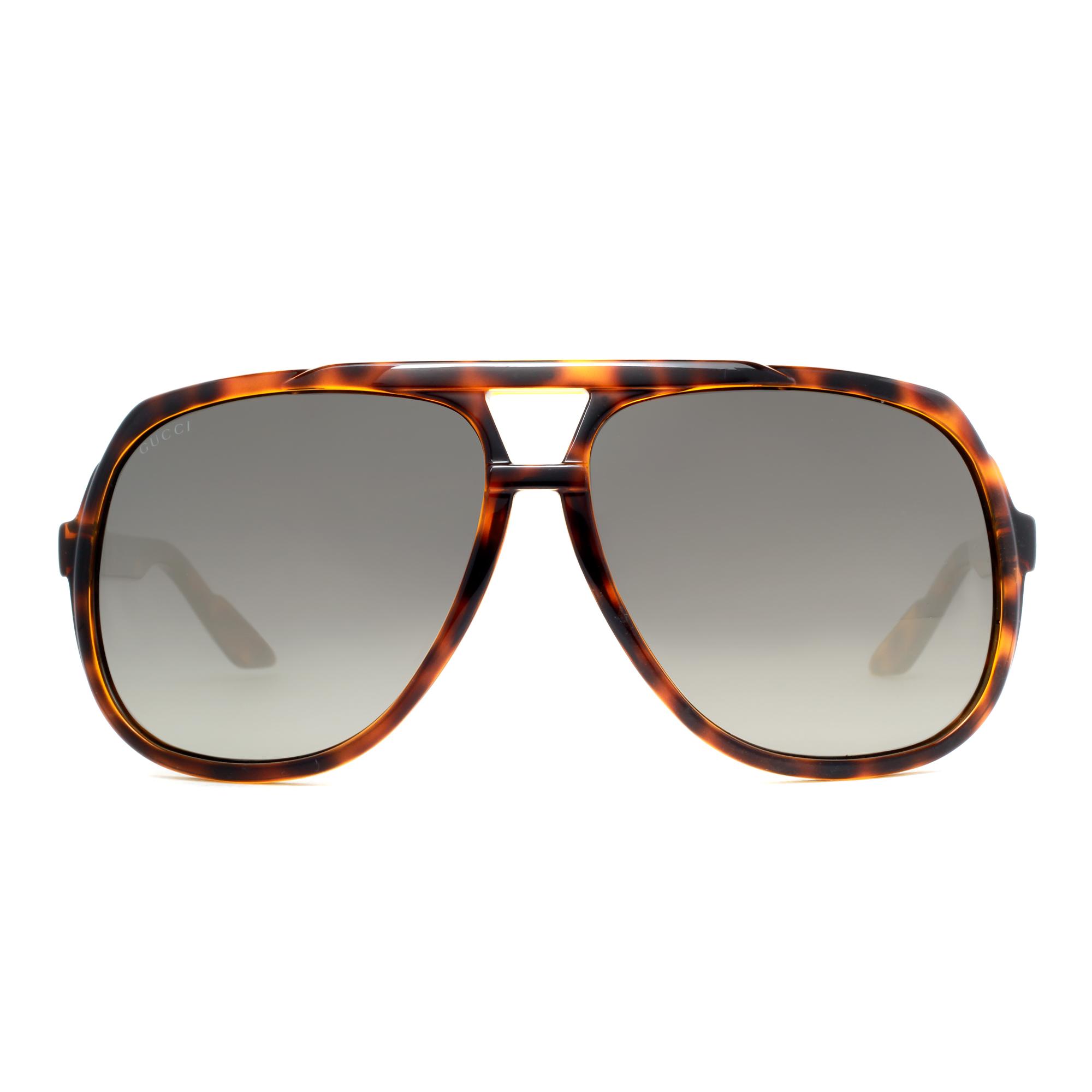 1bf0b2f6971 Gucci Oversized Sunglasses Ebay