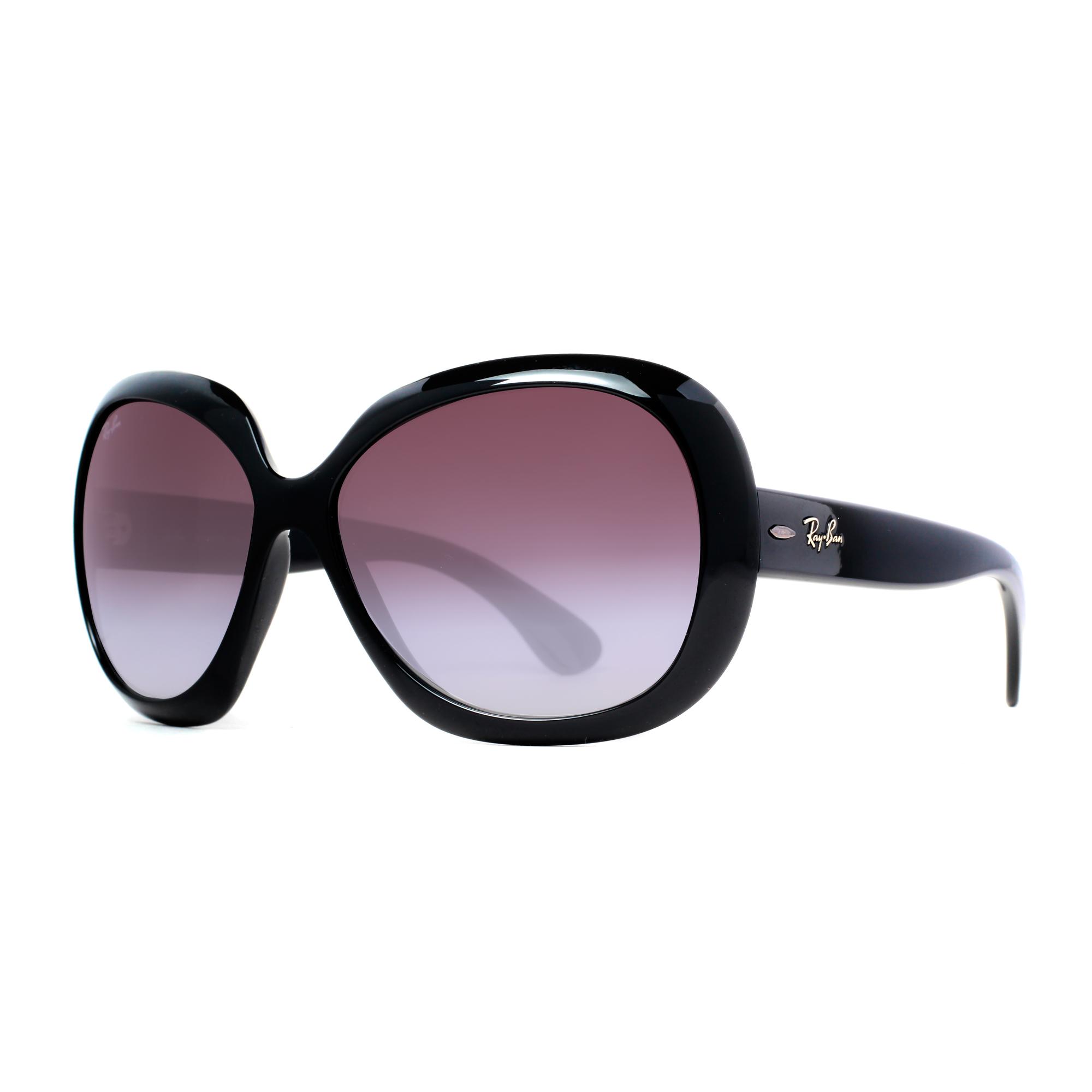 ray ban 4098 jackie ohh ii sunglasses louisiana bucket. Black Bedroom Furniture Sets. Home Design Ideas