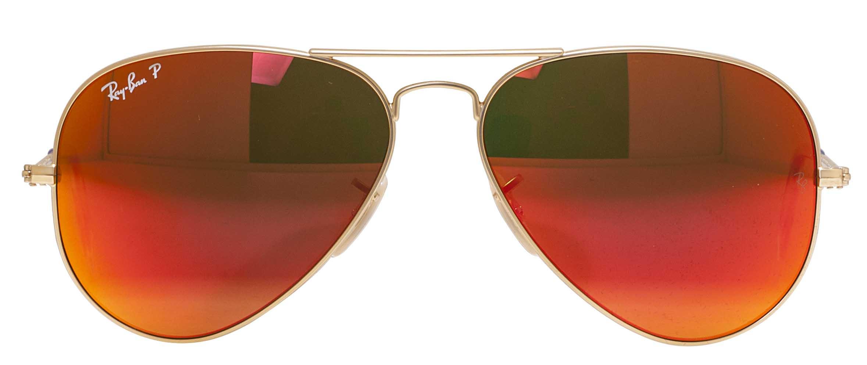90ac96fec82 Ray Ban 58mm Aviator Polarized Sunglasses Orange « Heritage Malta