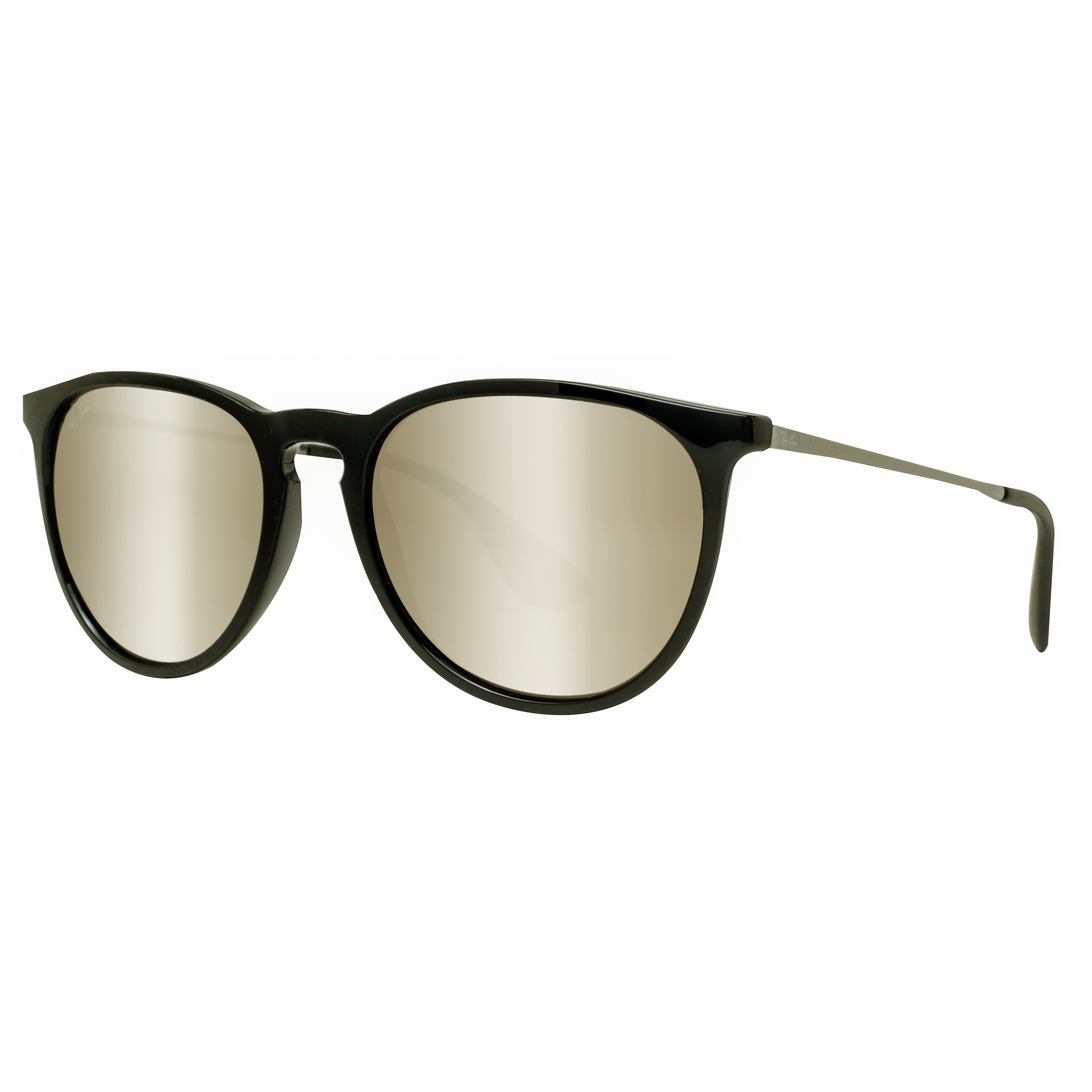 b0d30a6de3 ... coupon code for ray ban erika rb4171 round mirror sunglasses a03fa b2517