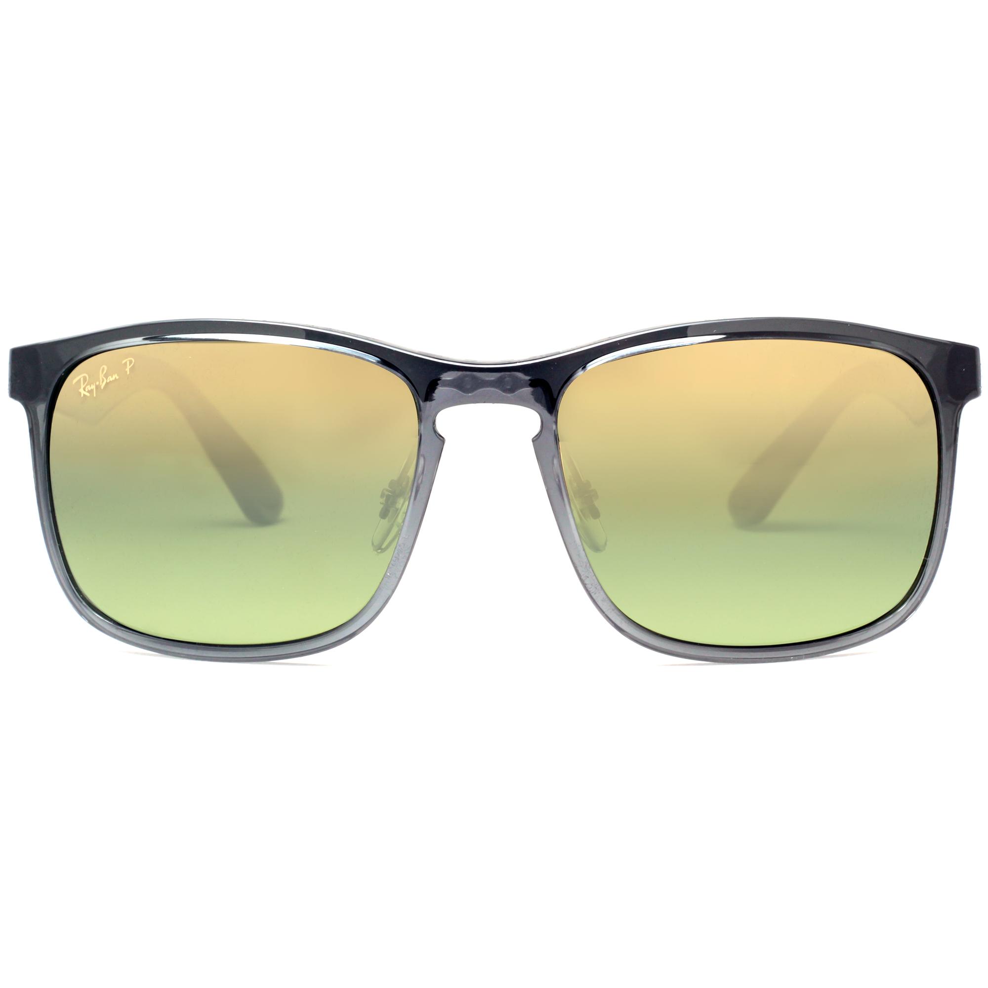 a7aec81bbf3 Ray Ban Square Sunglasses Ebay