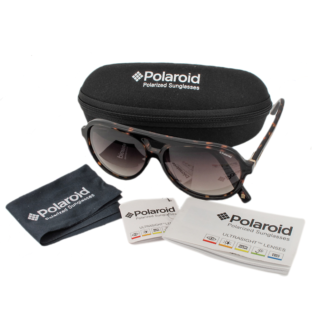 3f4d3a6a439e Polaroid Eyewear Polarized Sunglasses