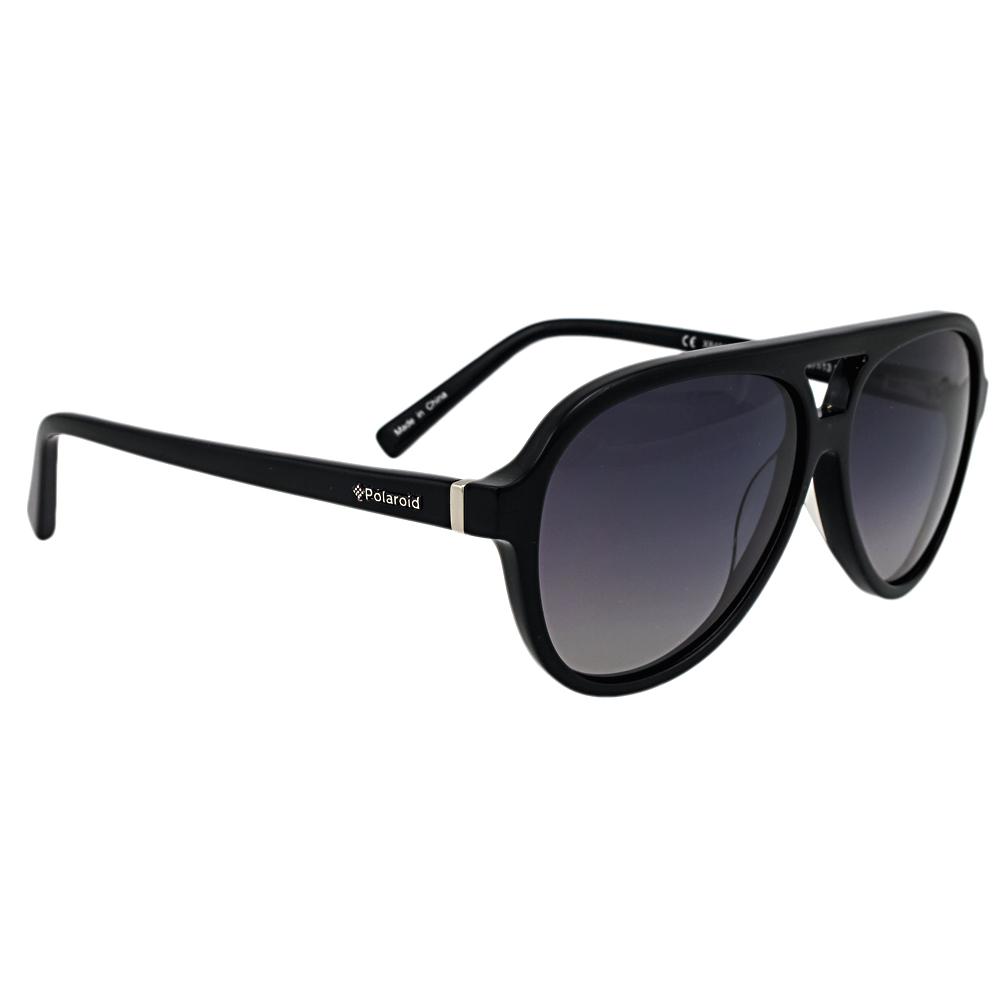25c46c6ba9 56mm Polarized Aviator Sunglasses Polaroid