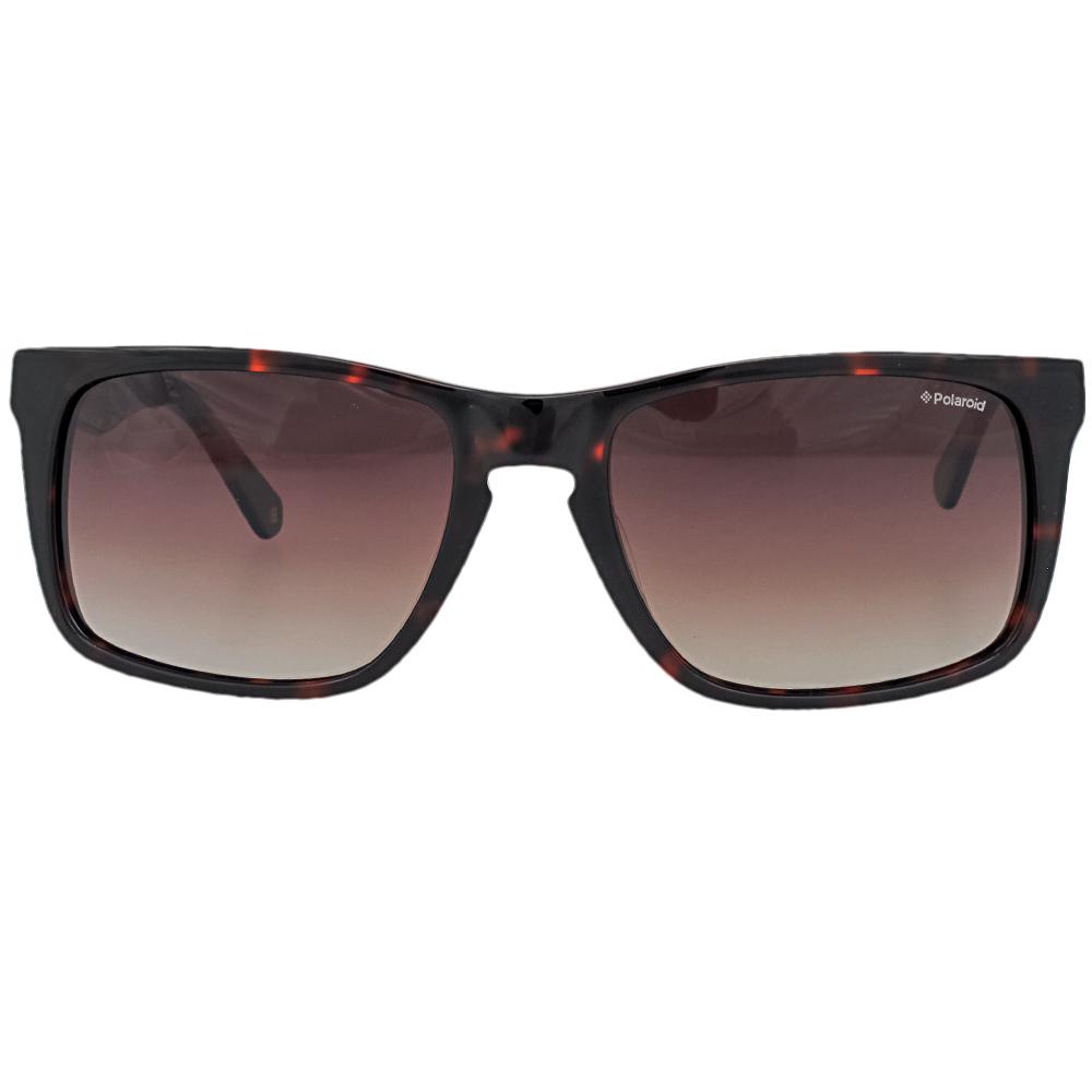 ce0f2879521 Polaroid X 8422 S Polarized Rectangle Unisex Sunglasses