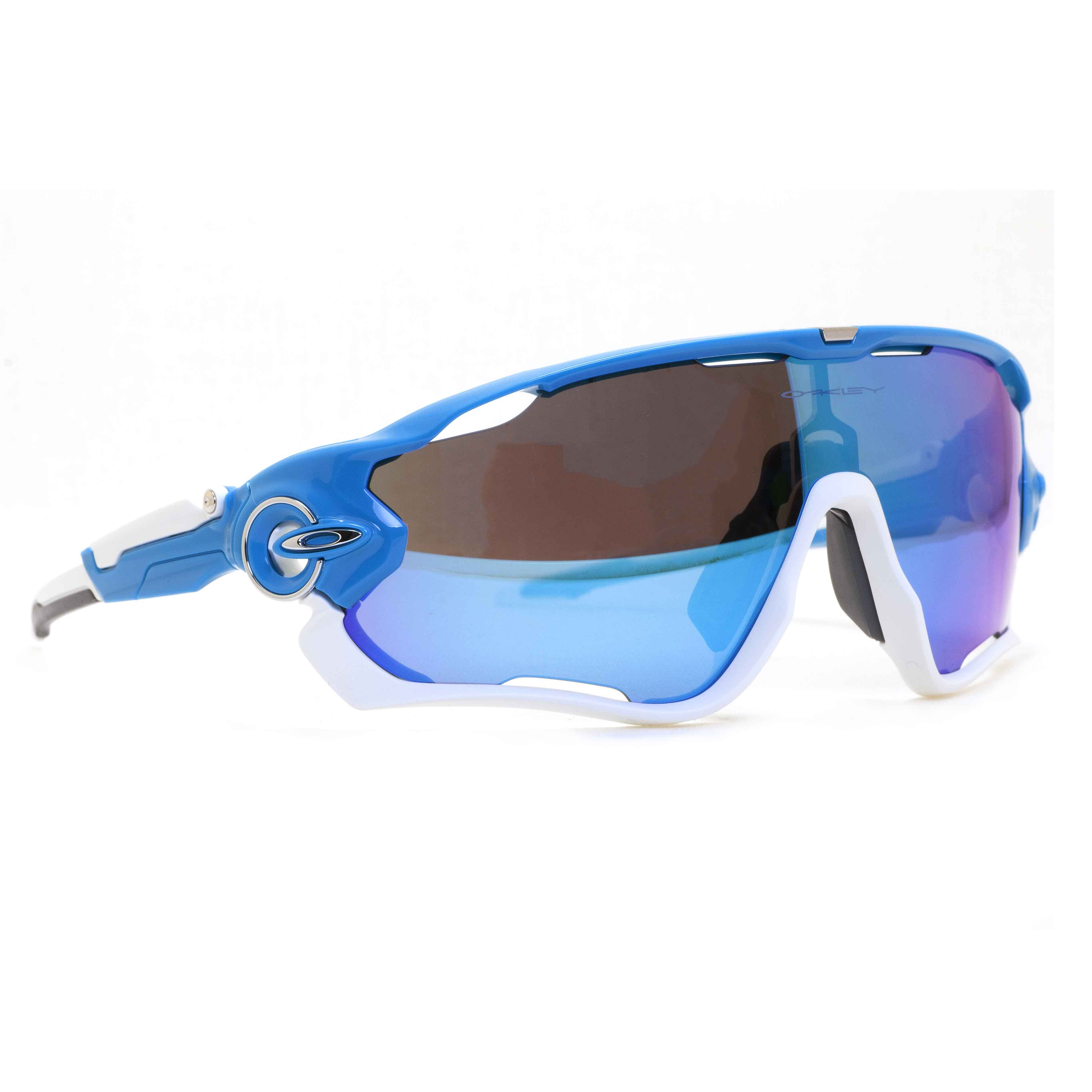 3a23309aff Oakley Script Sapphire Blue