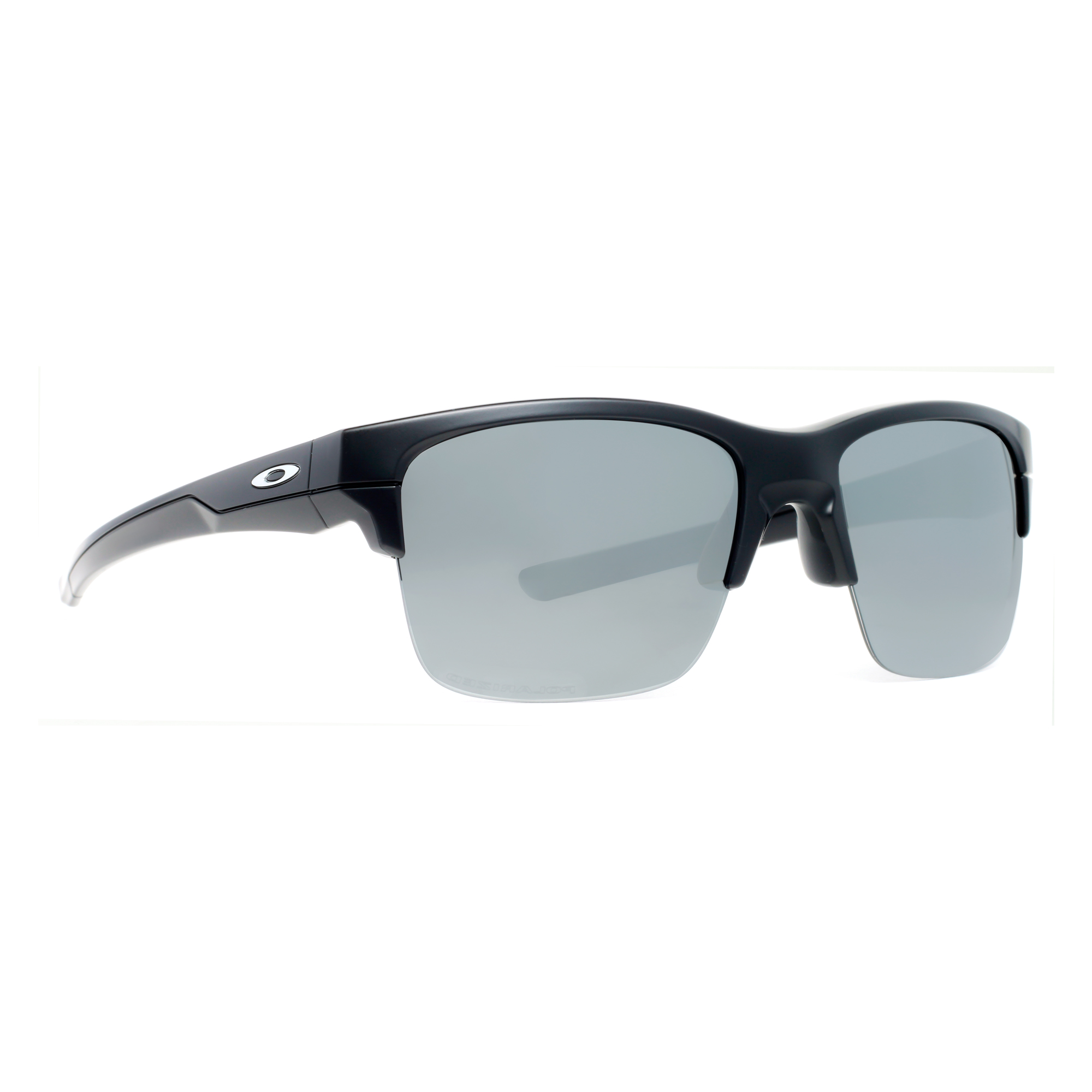 6483ae21b16 Oakley Men s Batwolf Polarized Sunglasses - Matte Black