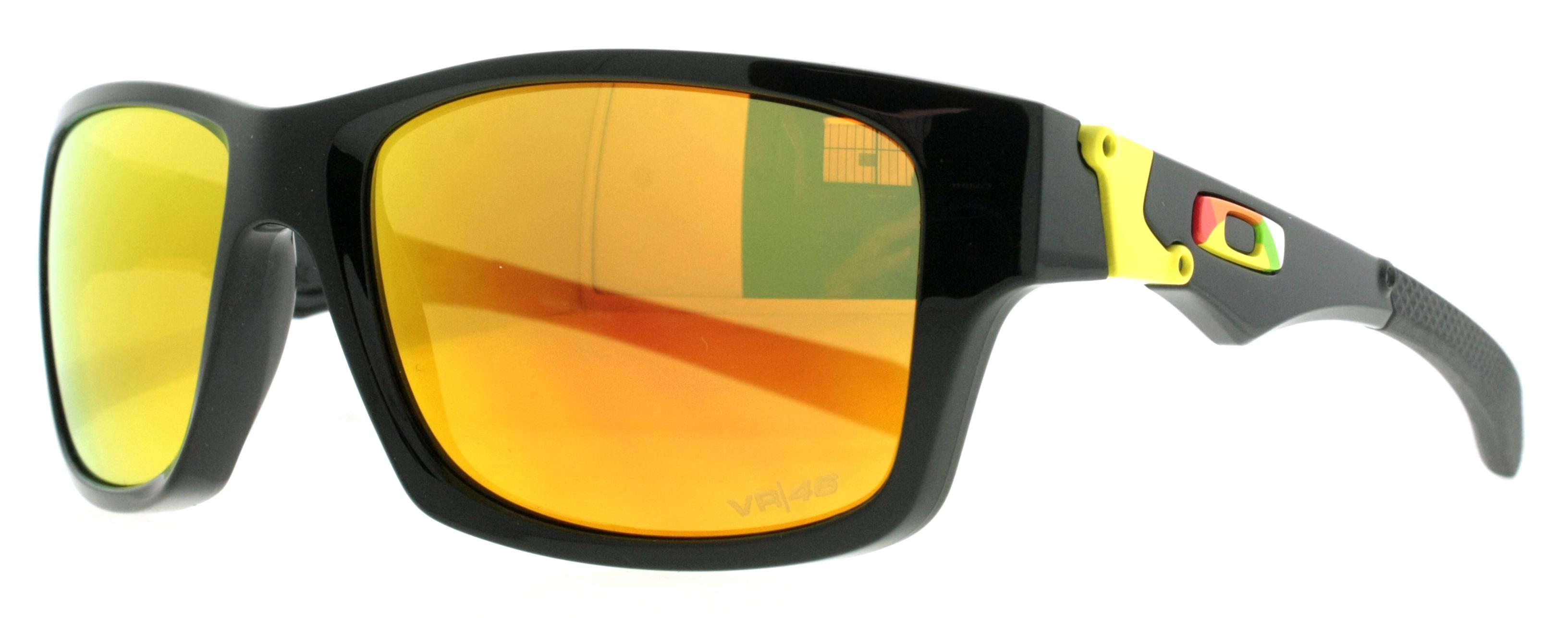 5fb88a37e1 Oakley Jupiter Crystal Black Fire Iridium Sunglasses