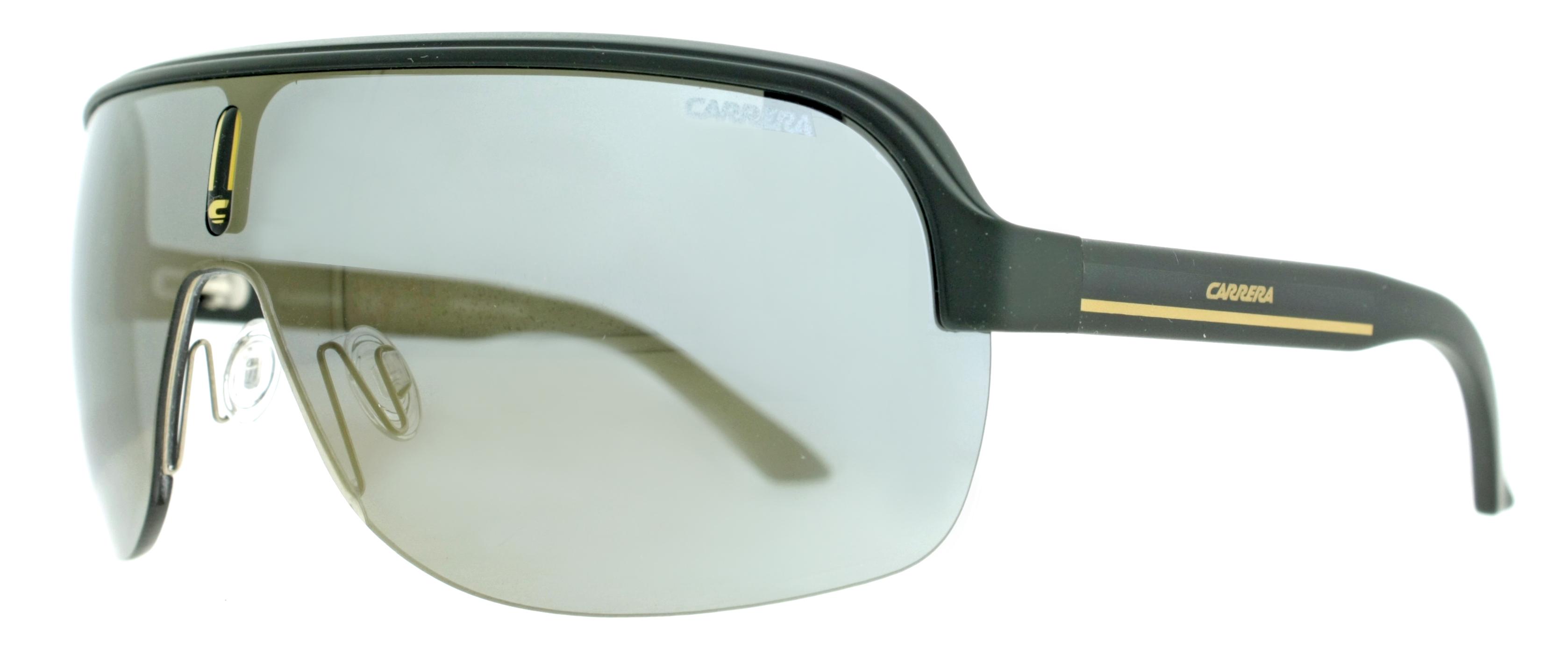 69e047e046af7 Óculos De Sol Carrera Ca Topcar 1 Dl5mv Preto Fosco - R  727,99