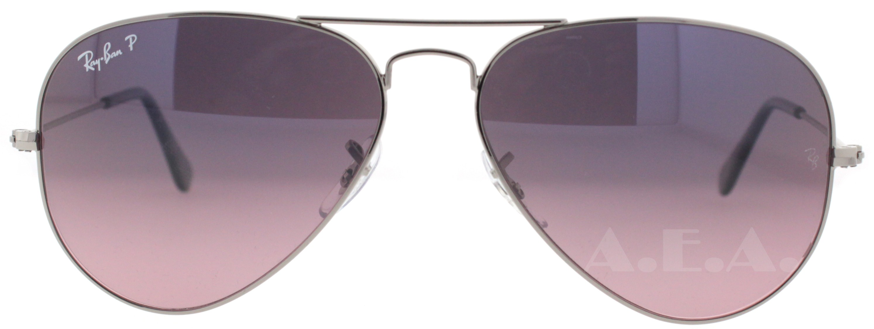 521e08e3460831 Ray Ban Mens Rb 3427 Metal Sunglasses