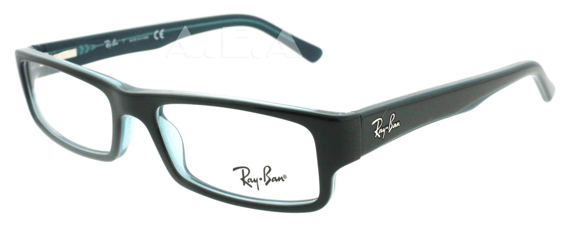 f4bc13d403 Ray Ban 5092 Black