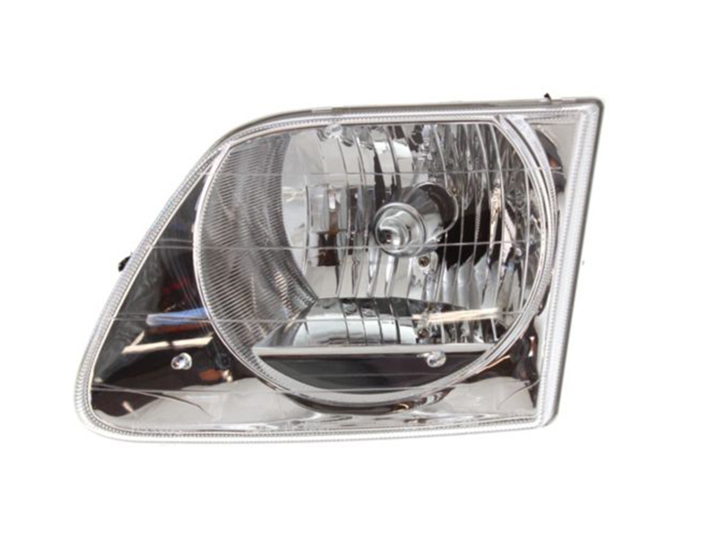 For Headlight F150 F250 97
