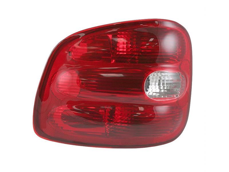 Ford F150 Truck Flareside 97 98 99 00 Tail Light Left