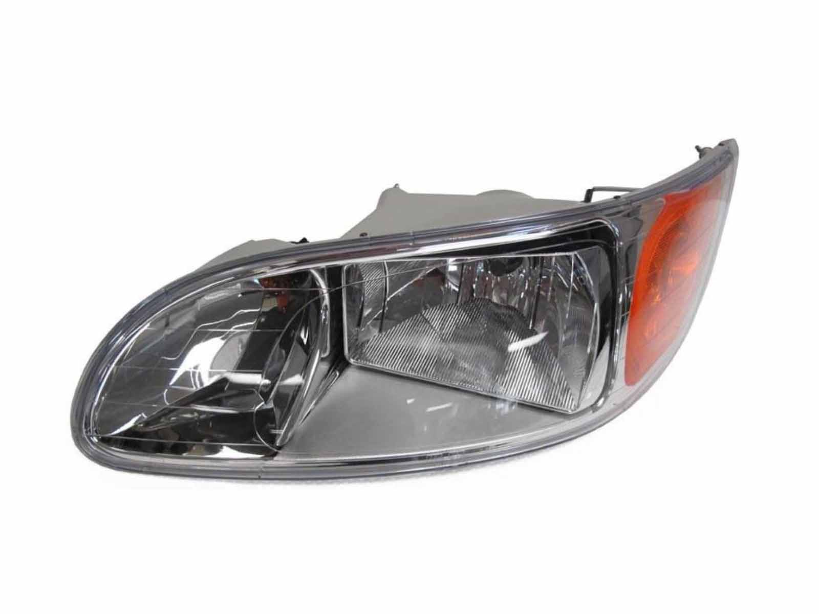 Headlight Replacement For 2000