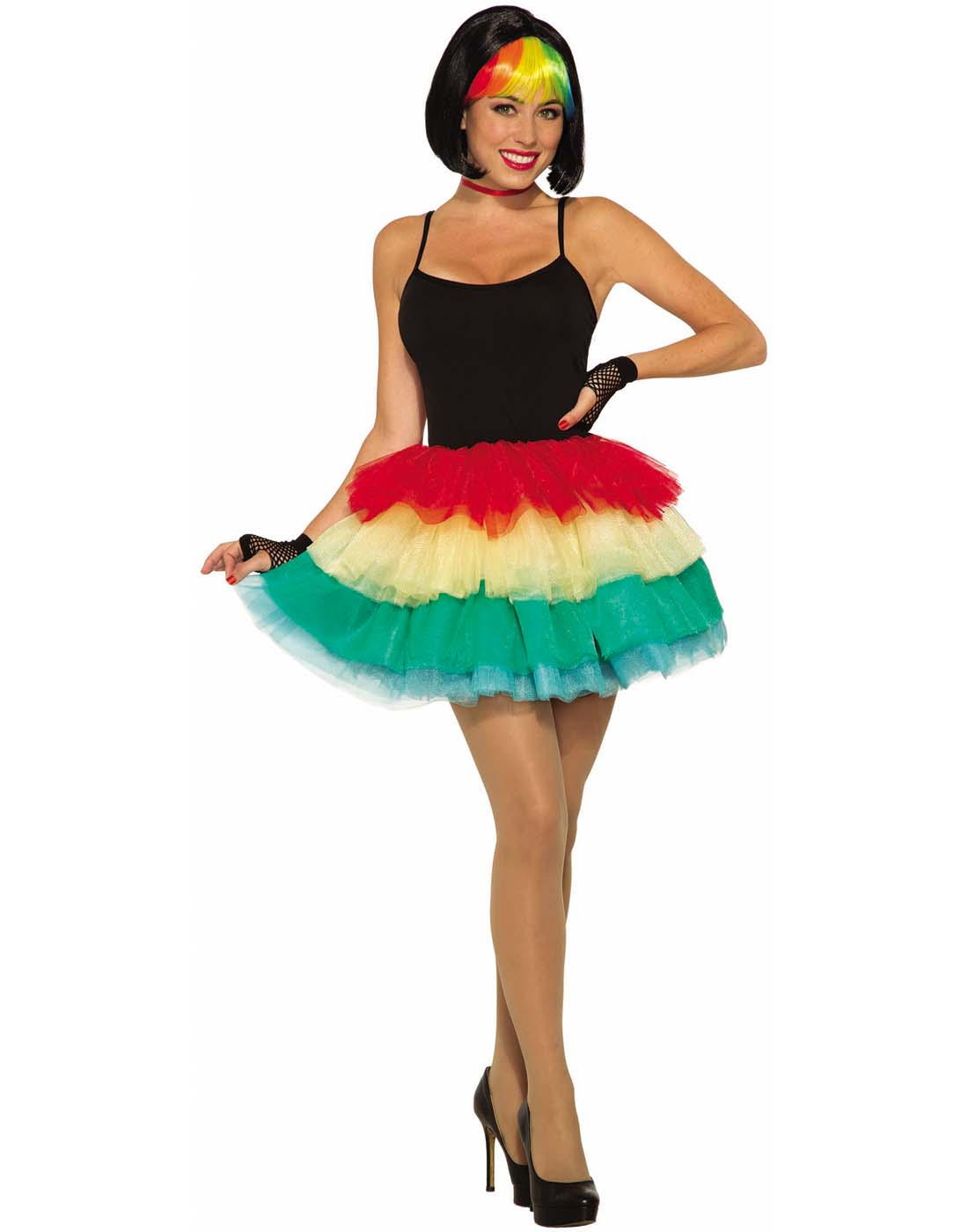 Gay Pride Halloween Costume.Details About Rainbow Womens Adult Gay Pride Halloween Costume Accessory Tutu
