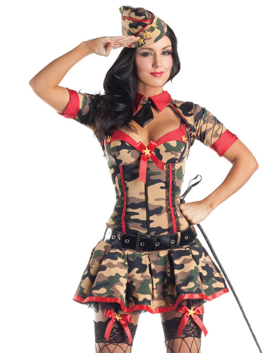Asian Tourist Halloween Costume