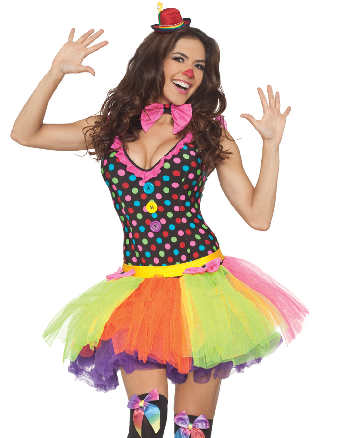 Lowest Price On Sexy Halloween Party Costumes, Shop For Circus and Party Costume at Spicy Lingerie for your Halloween Party Costumes.