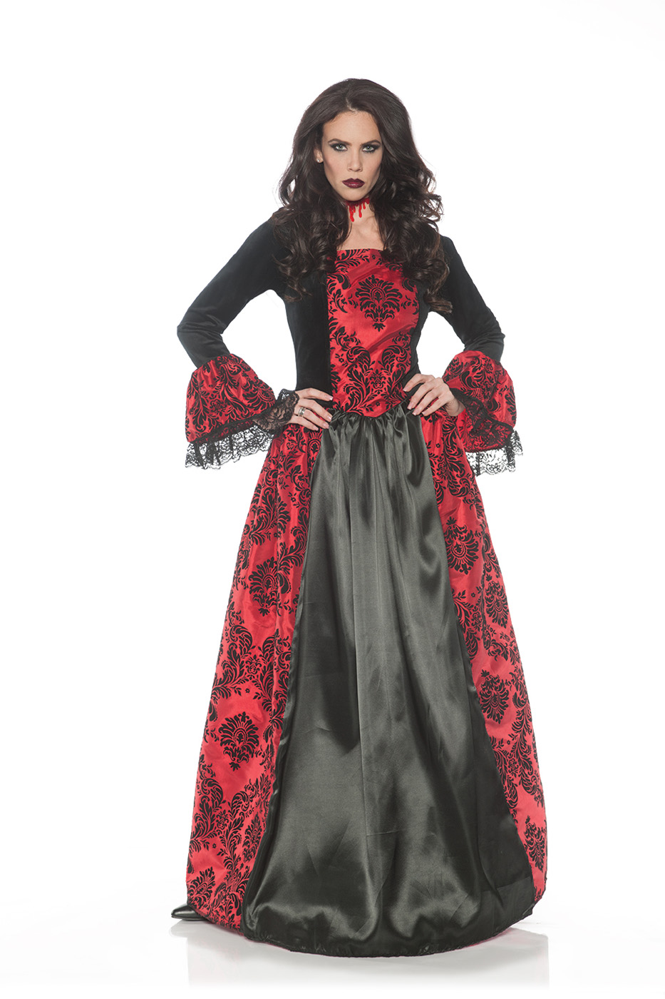 Eternity Adult Vampire Costume