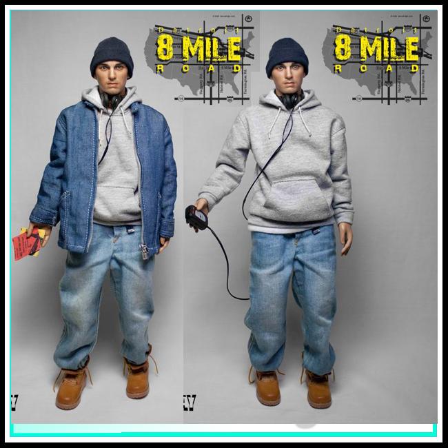 Eminem, 8 Mile full album zip