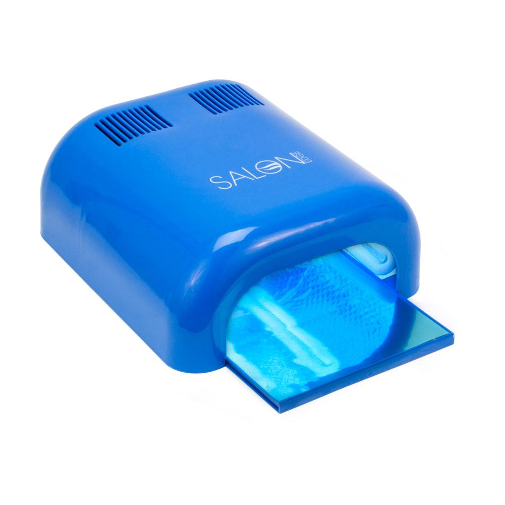 Salon Edge Gel Curing Nail Polish Uv Lamp 36w Acrylic