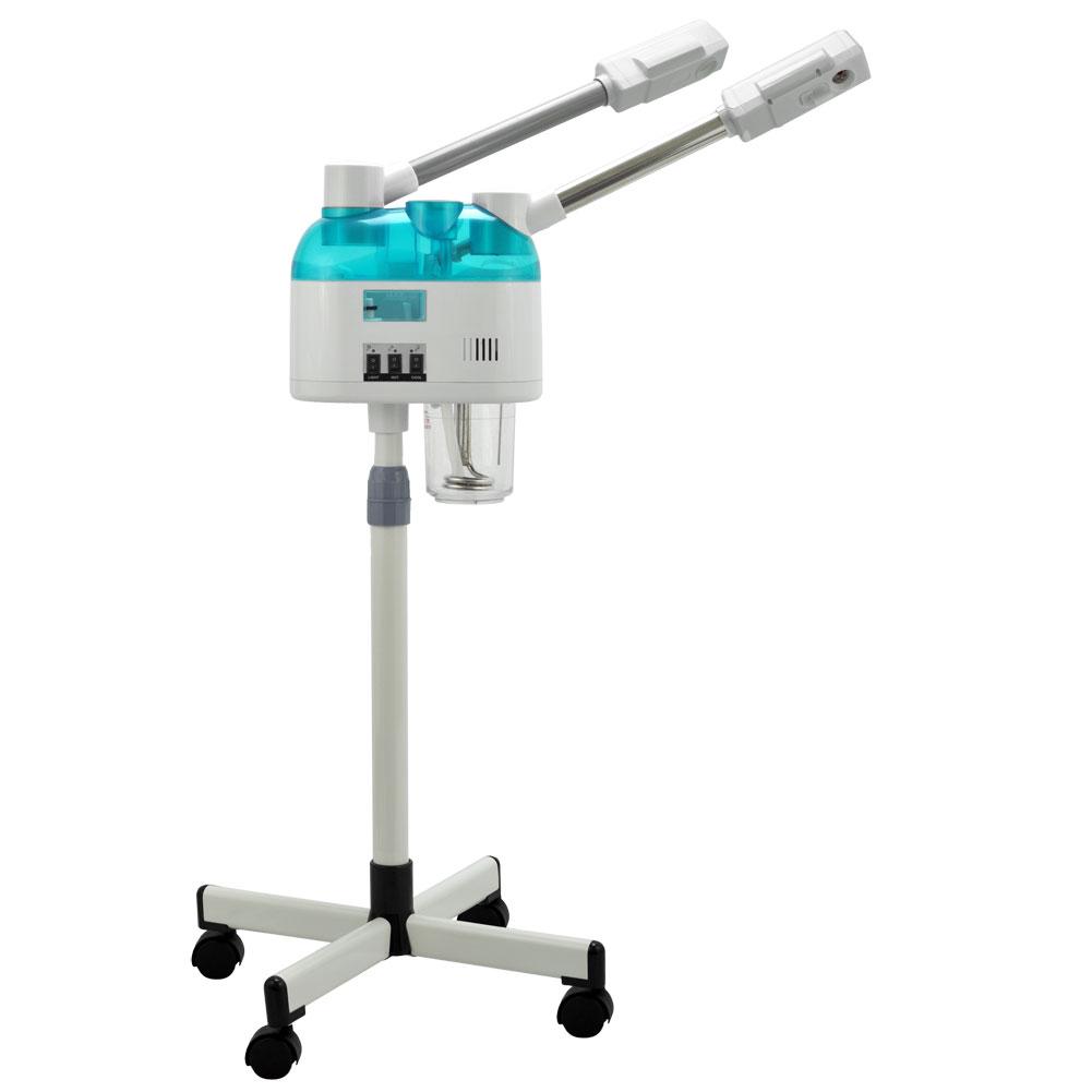 Facial Steamer Hot Cold Uv Ozone Aromatherapy Professional Spa Equipment Steam Ebay