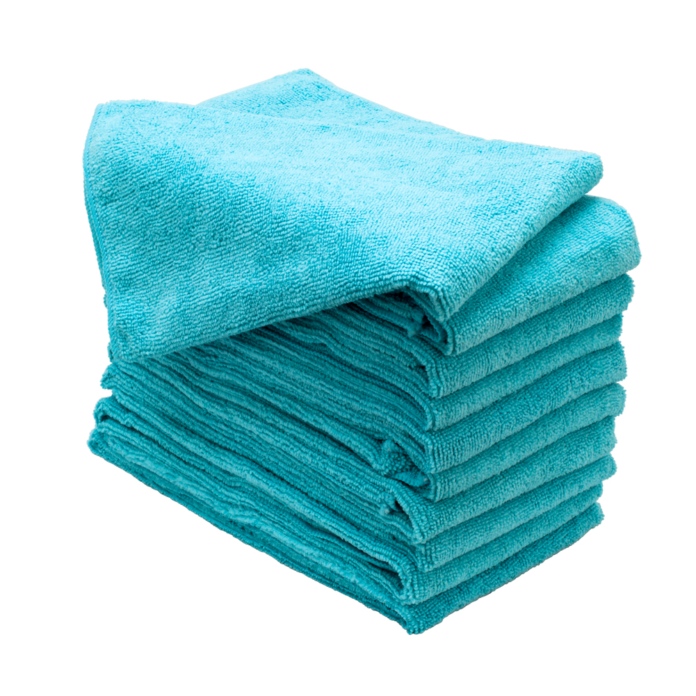 Largest Microfiber Towel: CHOOSE Color 20 Softees Microfiber Salon Towel & Extra