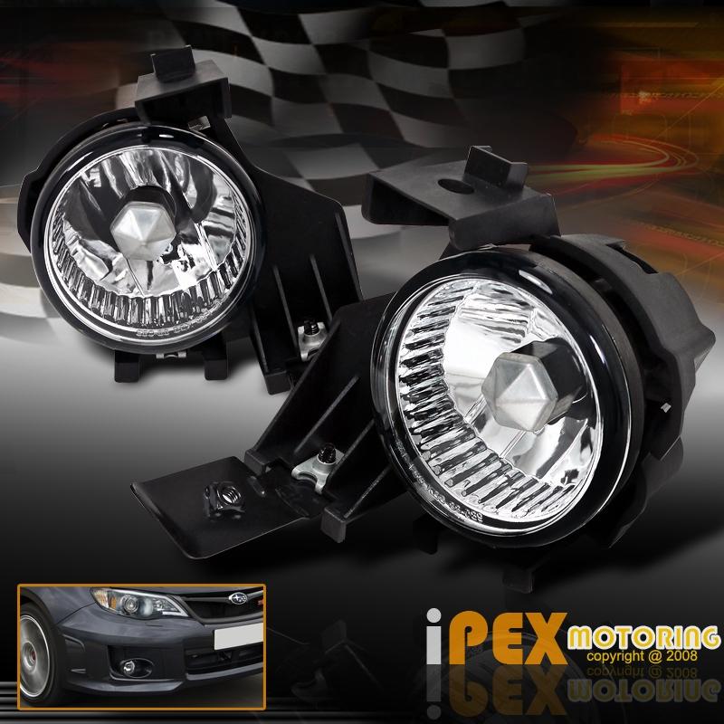 Raj D S 2014 Impreza Wrx Premium: For 2008-2014 Subaru Impreza WRX Projector Glow LED Strip