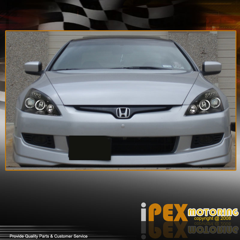 2007 Honda Accord Ex Accessories All The Best In 2018