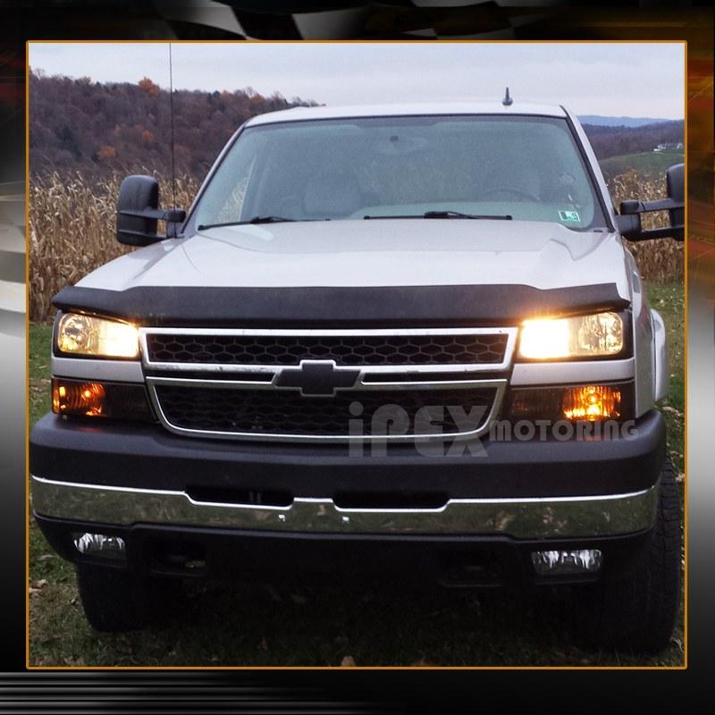 2005 Chevy Silverado 1500 Headlights