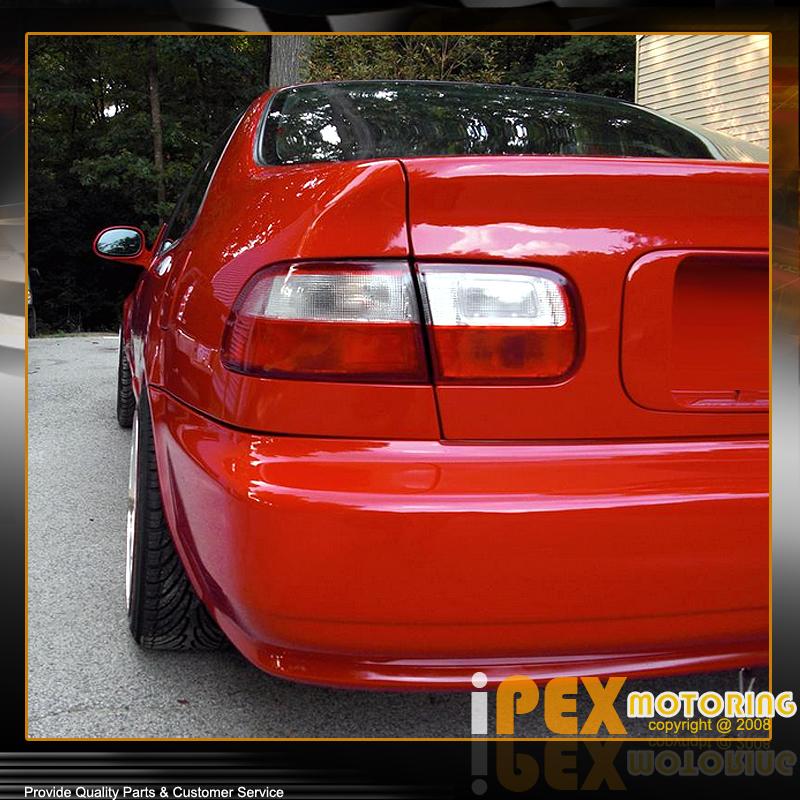 NEW For All 1992-1995 Honda Civic 2Dr Coupe / 4Dr Sedan