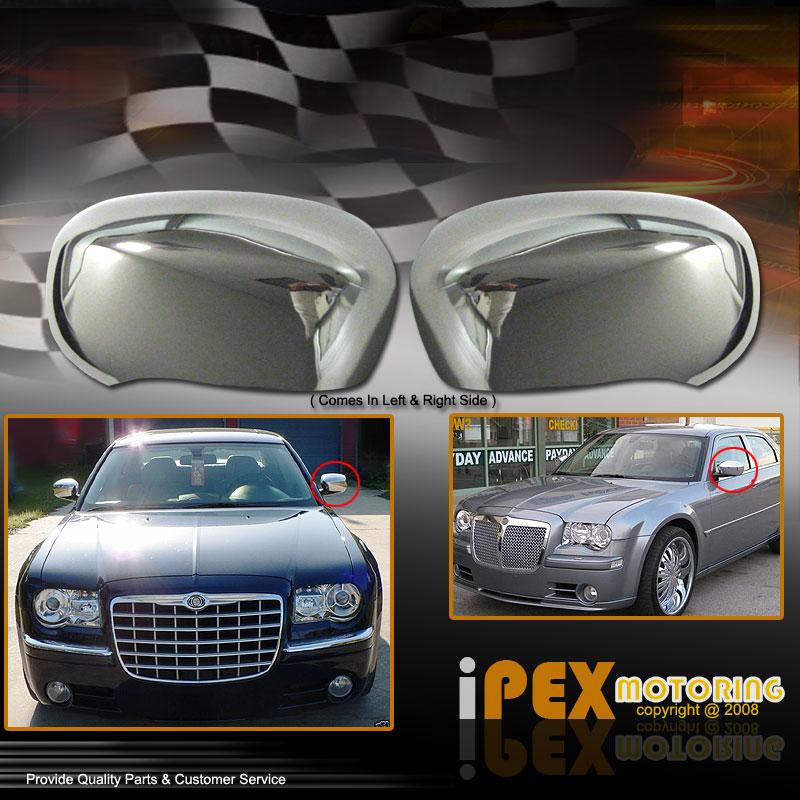 Chrysler 300 \