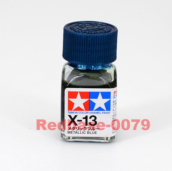 Tamiya-Model-Color-Enamel-Paint-10ml-X-1-X-34-80001-80034-Gloss-series