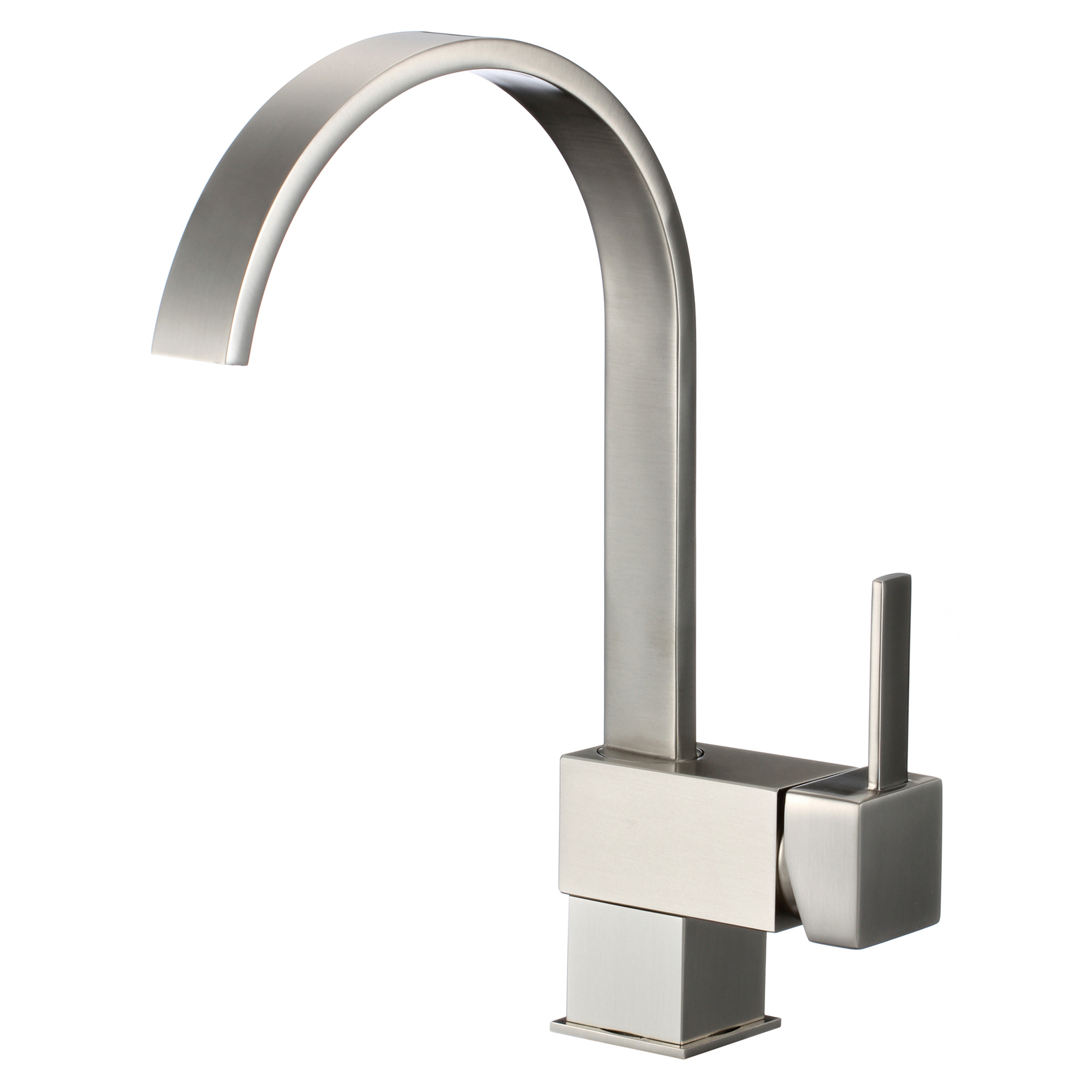 kitchen and bathroom faucets 13 quot modern kitchen bathroom sink faucet one hole handle ebay 2644