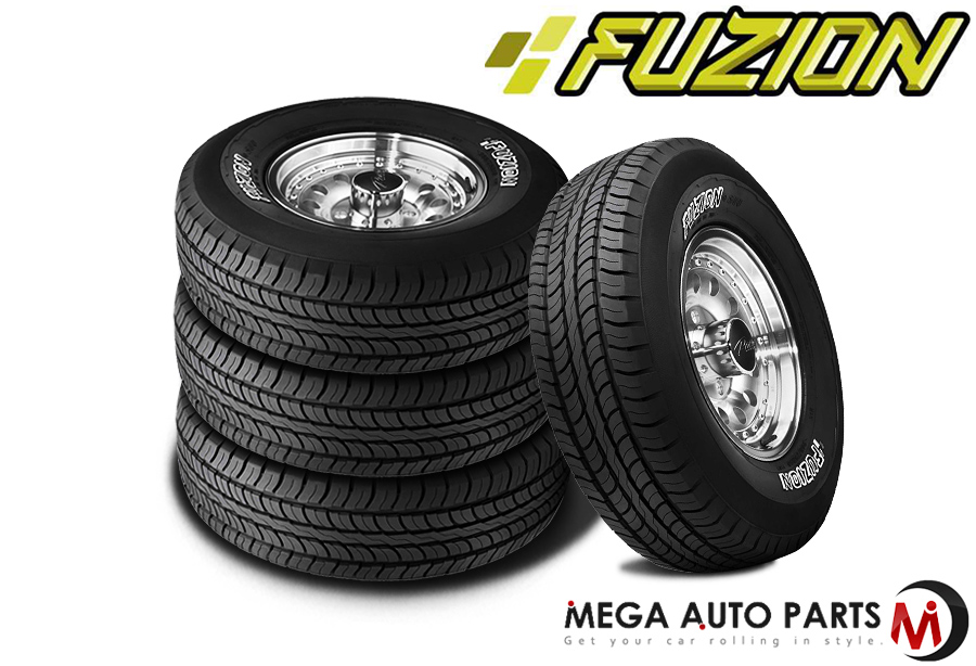 4x new fuzion suv by bridgestone 24570r16 107t all season owl fuzion is made by bridgestone firestone bfs and is positioned as their inexpensive associate brand the idea for another brand inside bfs came from the publicscrutiny Gallery