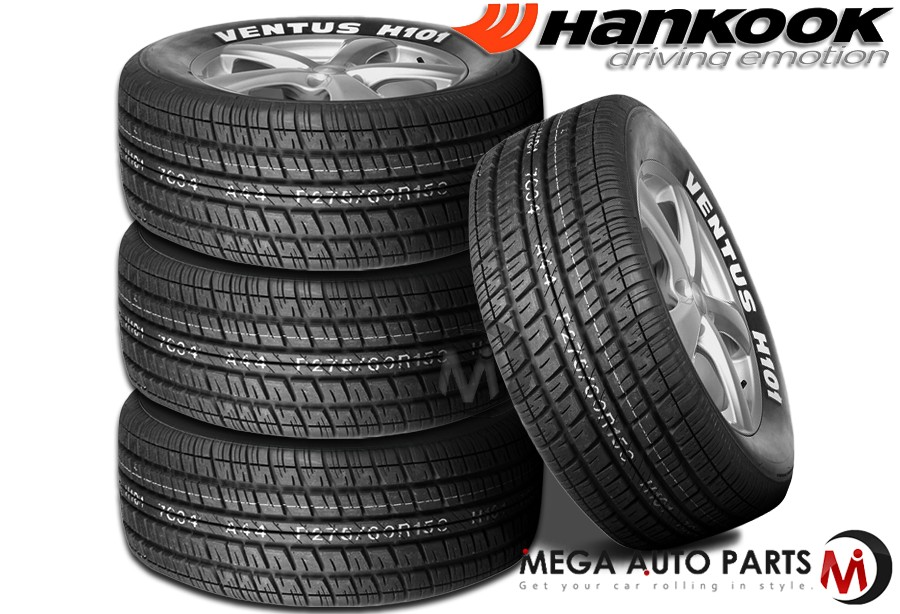 265//50R15 99S Hankook Ventus H101 Radial Tire