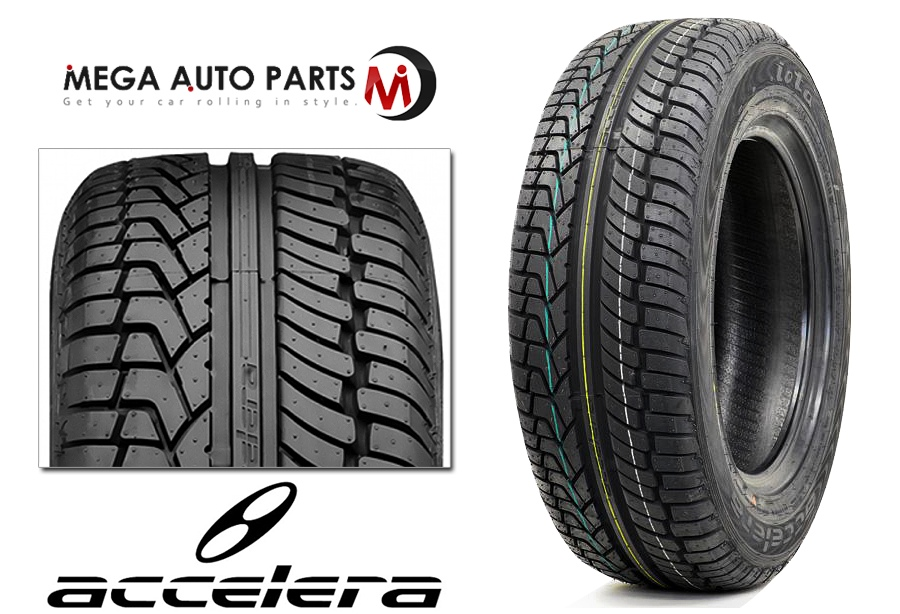 1 new accelera iota 275 40zr20 106y xl all season ultra high performance tires ebay. Black Bedroom Furniture Sets. Home Design Ideas