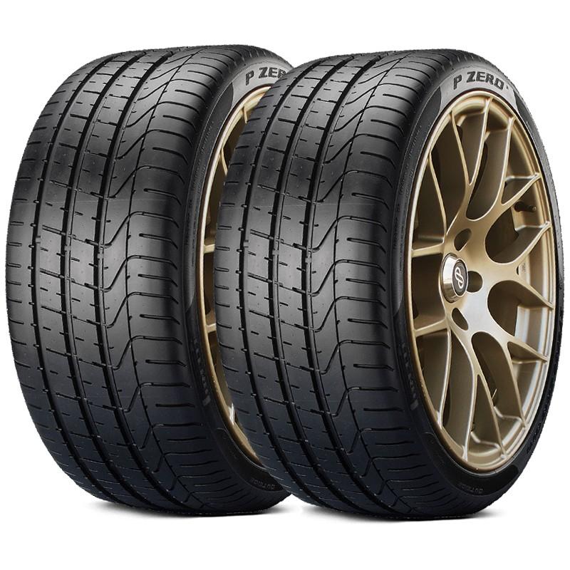Pirelli P Zero >> Details About 2 New Pirelli P Zero 245 45r20 103y Pzero Uhp High Performance Summer Sport Tire