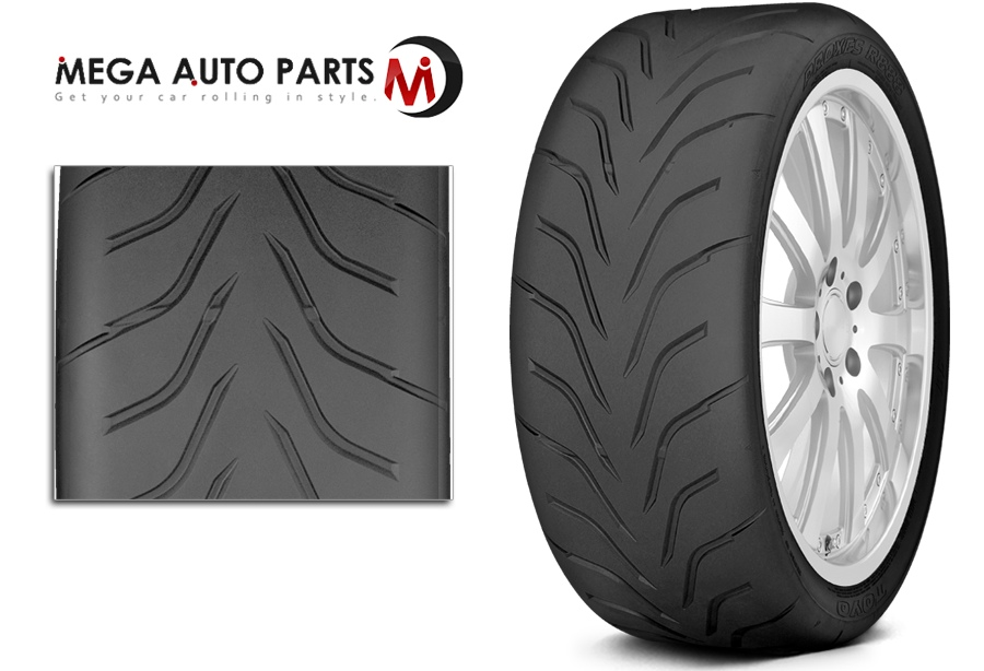 Toyo Proxes R888 >> Details About 1 Toyo Proxes R888 225 50r14 89v Bsw Wet Dry Race Track Dot Competition Tires
