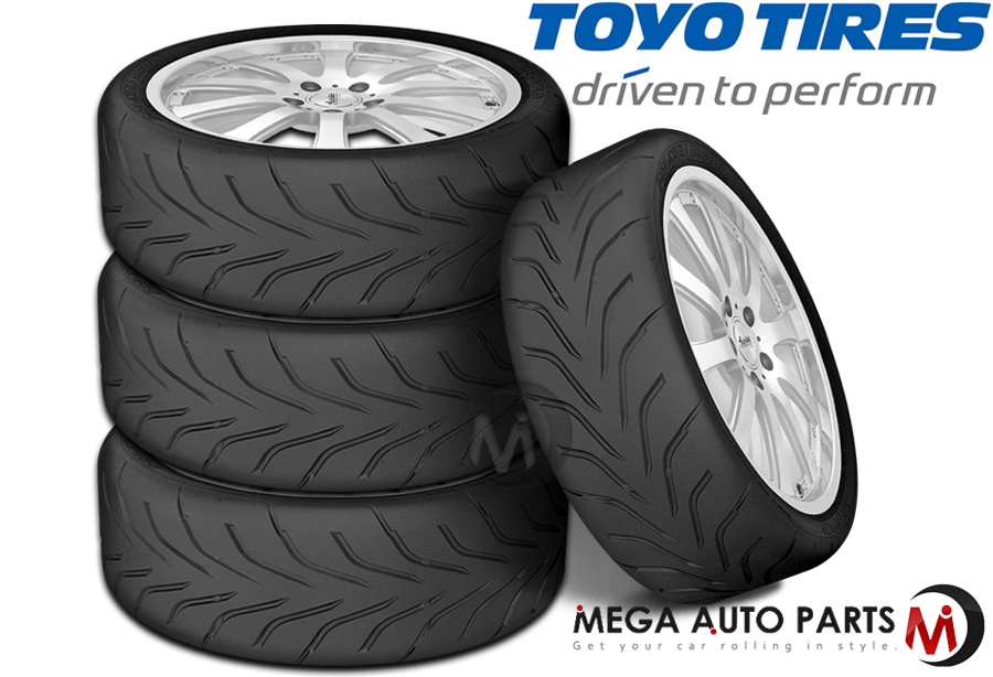 Toyo Proxes R888 >> Details About 4 Toyo Proxes R888 205 55r14 85v Bsw Wet Dry Race Track Dot Competition Tires