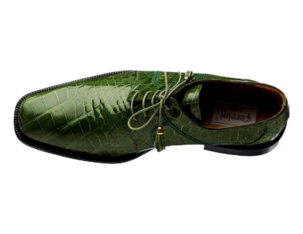 Ferrini Mens Shoes