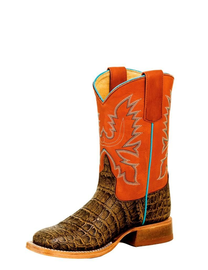 anderson-bean-western-boots-boys-caiman-print-roper-tobacco-k7081-80rin3zuvyeflzxr