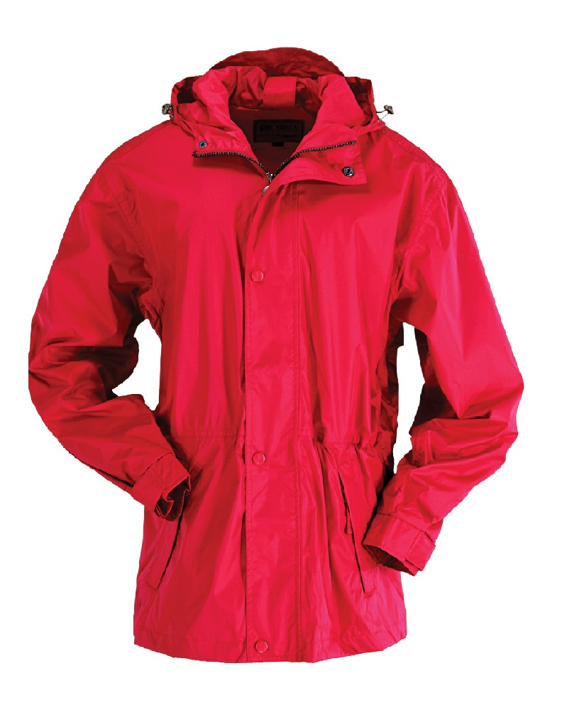 Outback Trading Coat Mens Pak A Roo Parka Waterproof Wind